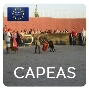 capeas