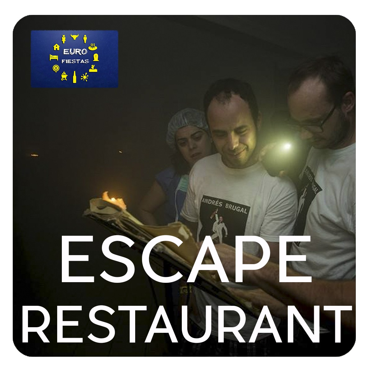 ESCAPE-RESTAURANT