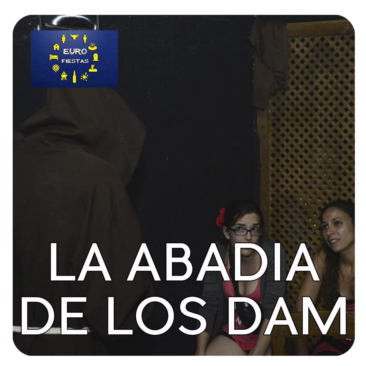 La Abadia Dam