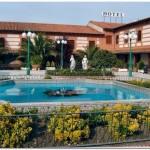 hotel labrador navalcarnero