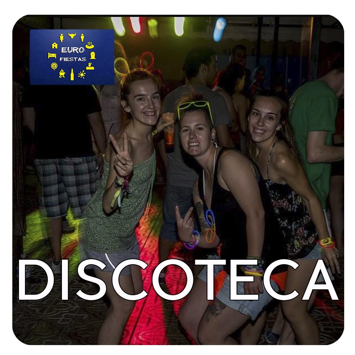 Bar y Discoteca