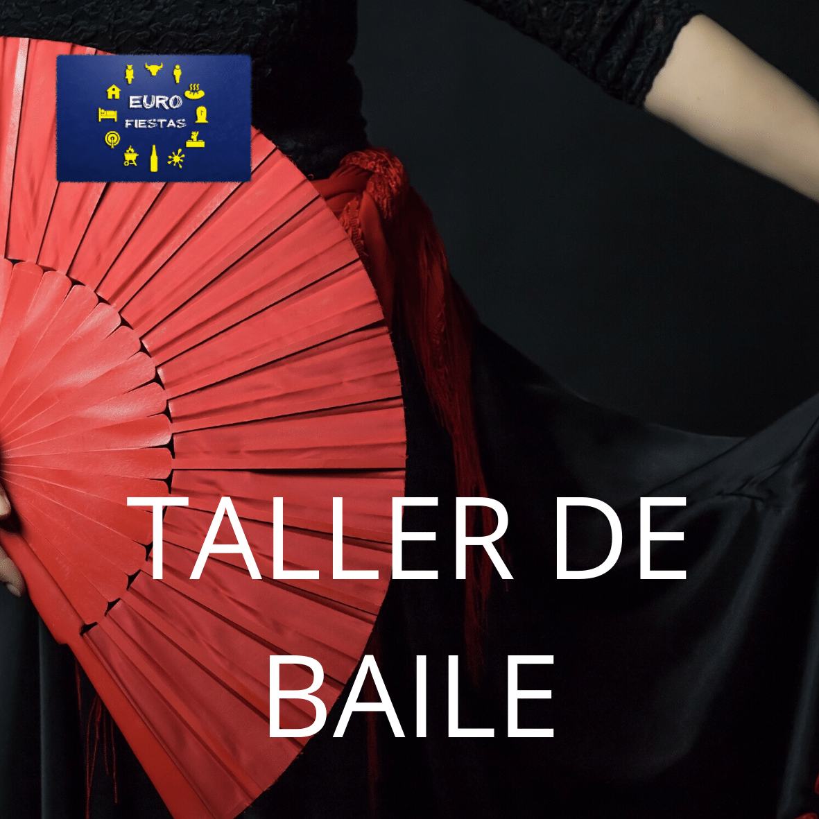 Taller de Baile Madrid
